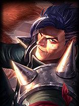 Darius H?c Sinh Cá Bi?t