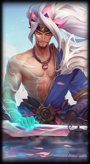Yasuo Anh Hùng Lãng Ki?m