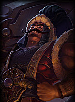 Tryndamere Th? Nh? K?
