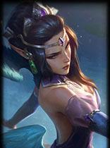 Morgana Kh?ng T??c Hoàng H?u