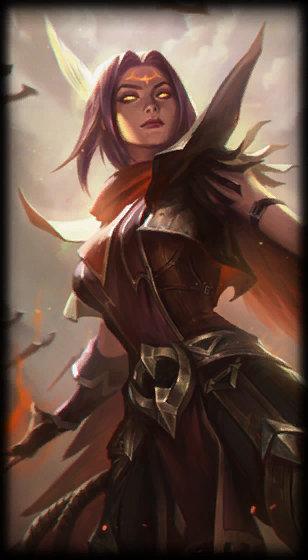 Irelia Cao B?i