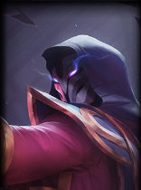 Twisted Fate Huy?t Nguy?t