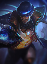 Twisted Fate V? Khí T?i Th??ng
