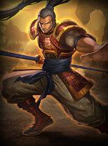 Xin Zhao Hoàng Gia