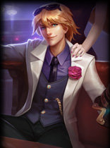 Ezreal Thanh L?ch